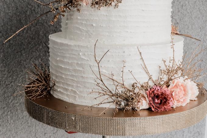 The Wedding of Aldo & Mimi by KAIA Cakes & Co. - 004