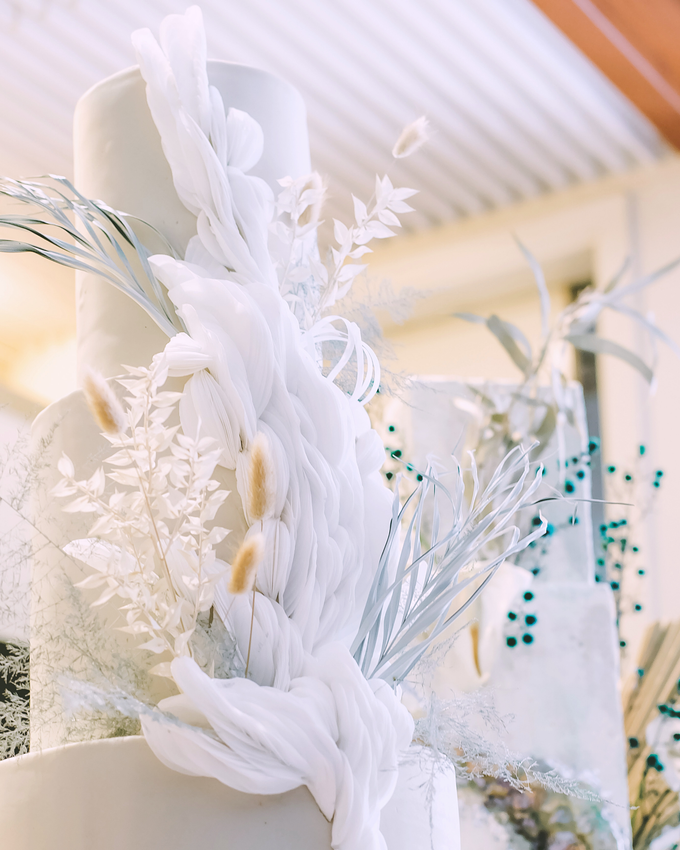 The wedding of Nicholas & Cindy by KAIA Cakes & Co. - 009