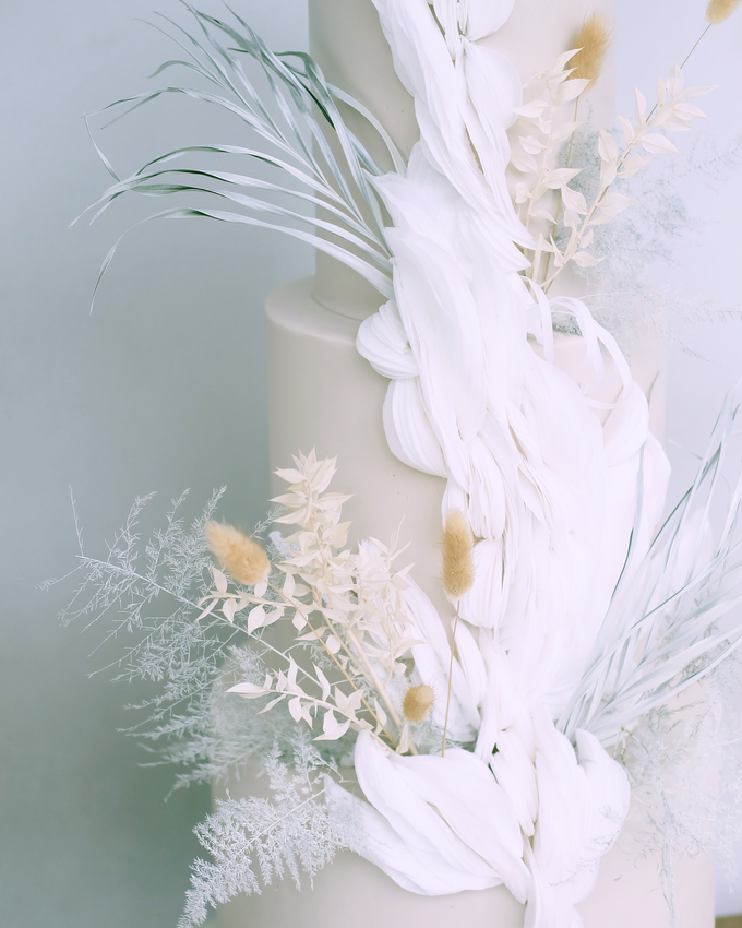The wedding of Nicholas & Cindy by KAIA Cakes & Co. - 011