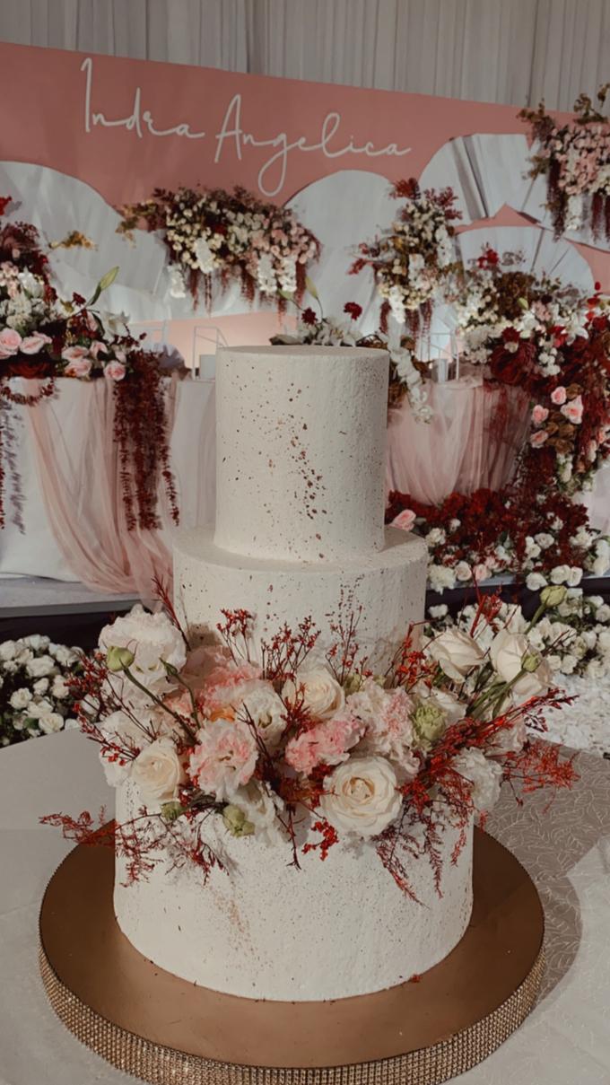 The Wedding of Indra & Angelica by Cerita Bahagia - 018