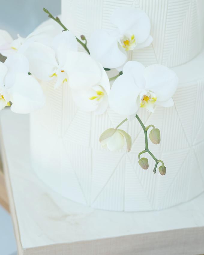 The Wedding of James & Monika by KAIA Cakes & Co. - 018
