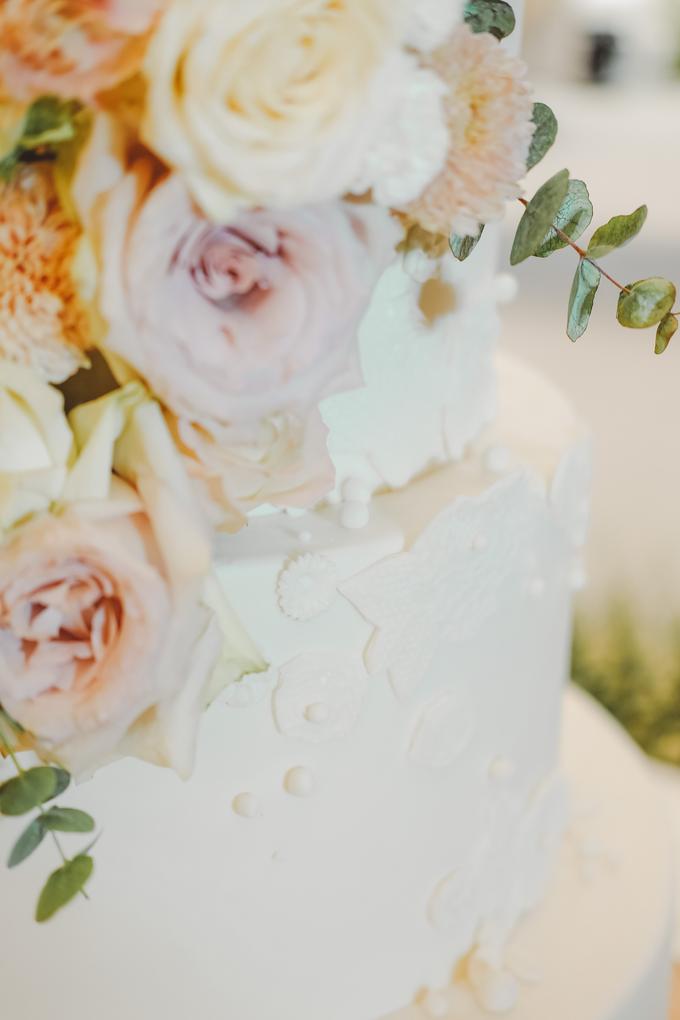 The wedding of Alexius & Henni by KAIA Cakes & Co. - 039