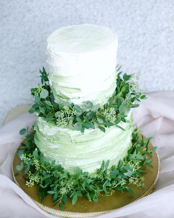 The wedding of Sergi & Maria by KAIA Cakes & Co. - 001