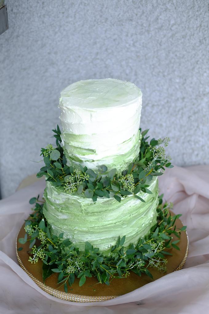 The wedding of Sergi & Maria by KAIA Cakes & Co. - 002