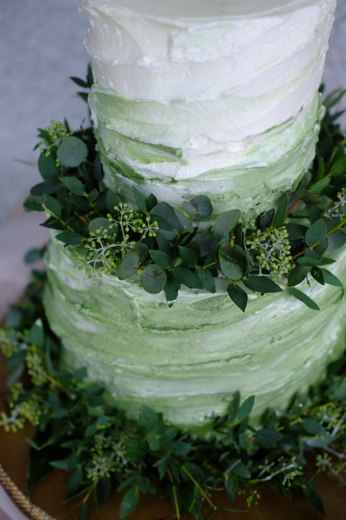 The wedding of Sergi & Maria by KAIA Cakes & Co. - 005
