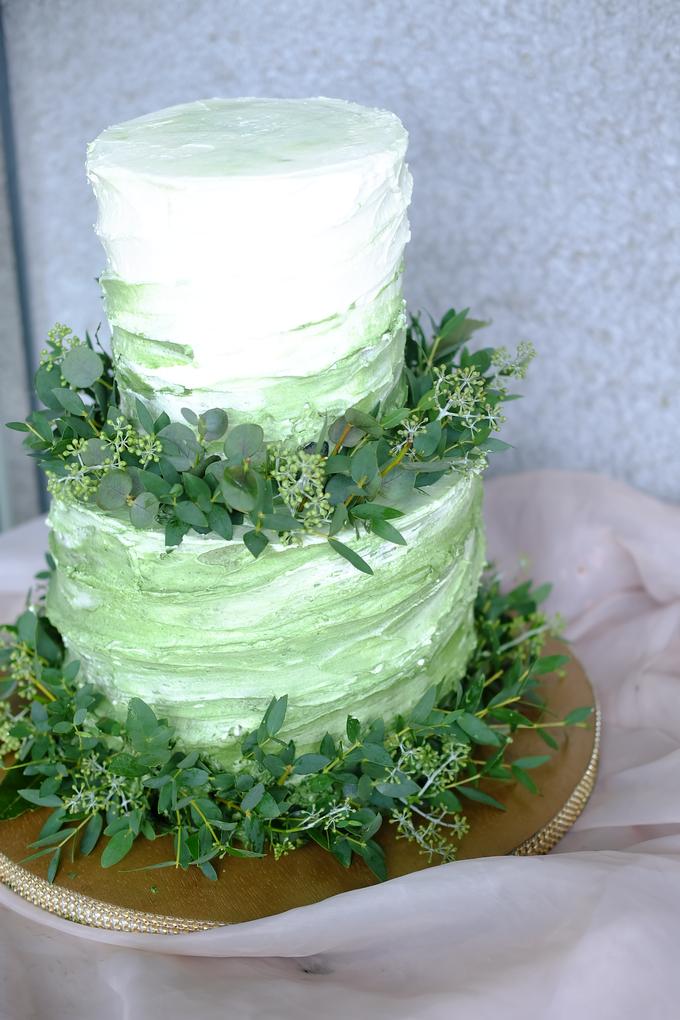 The wedding of Sergi & Maria by KAIA Cakes & Co. - 007