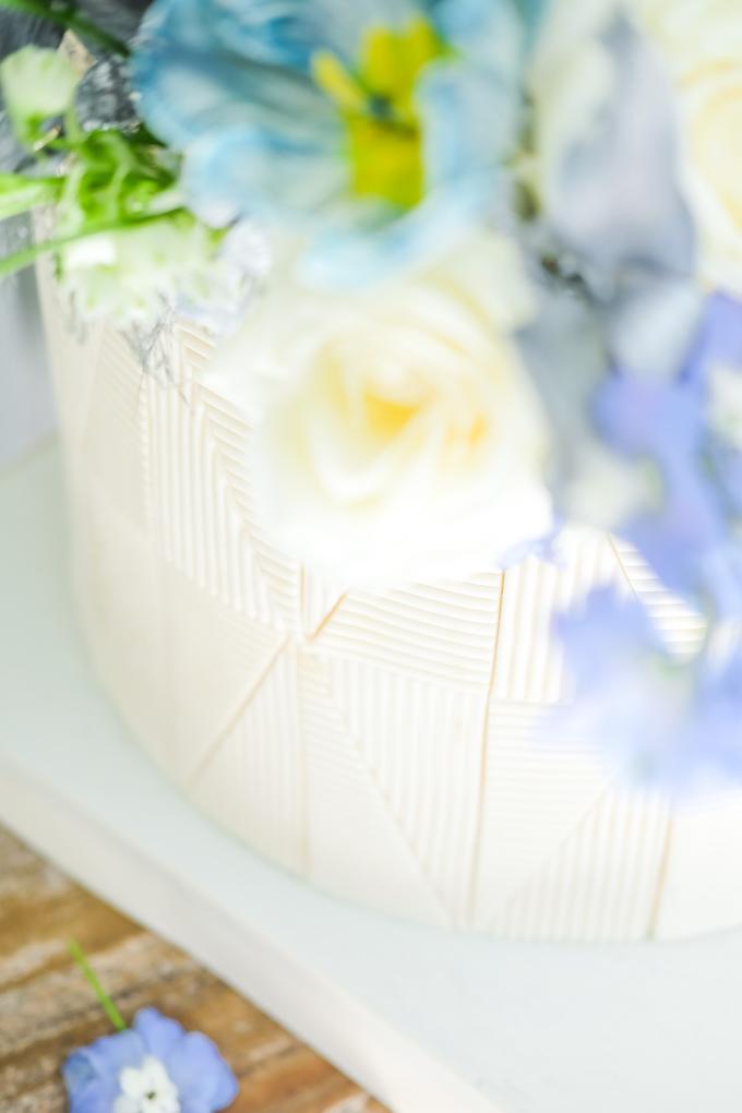 The wedding of Ferry & Kartika by KAIA Cakes & Co. - 003