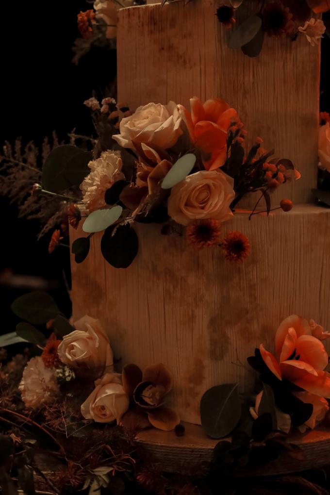 The wedding of Fritz & Jessline  by Casabono Wedding - 005