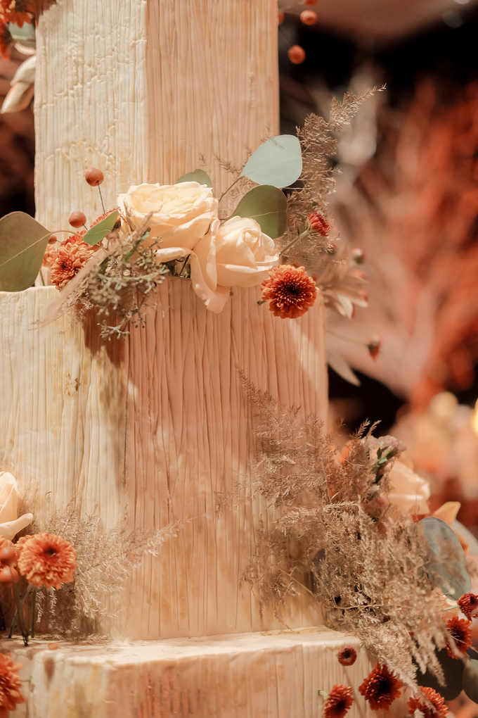 The wedding of Fritz & Jessline  by Casabono Wedding - 009