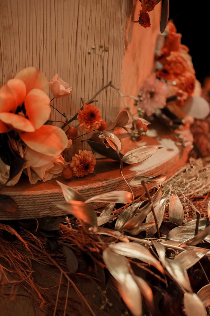 The wedding of Fritz & Jessline  by Casabono Wedding - 010