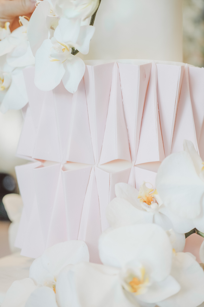 The wedding of Rudi & Fanny by KAIA Cakes & Co. - 004