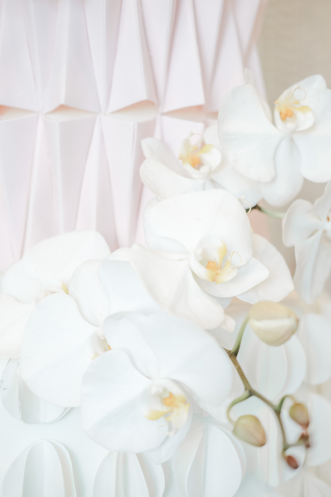 The wedding of Rudi & Fanny by KAIA Cakes & Co. - 006