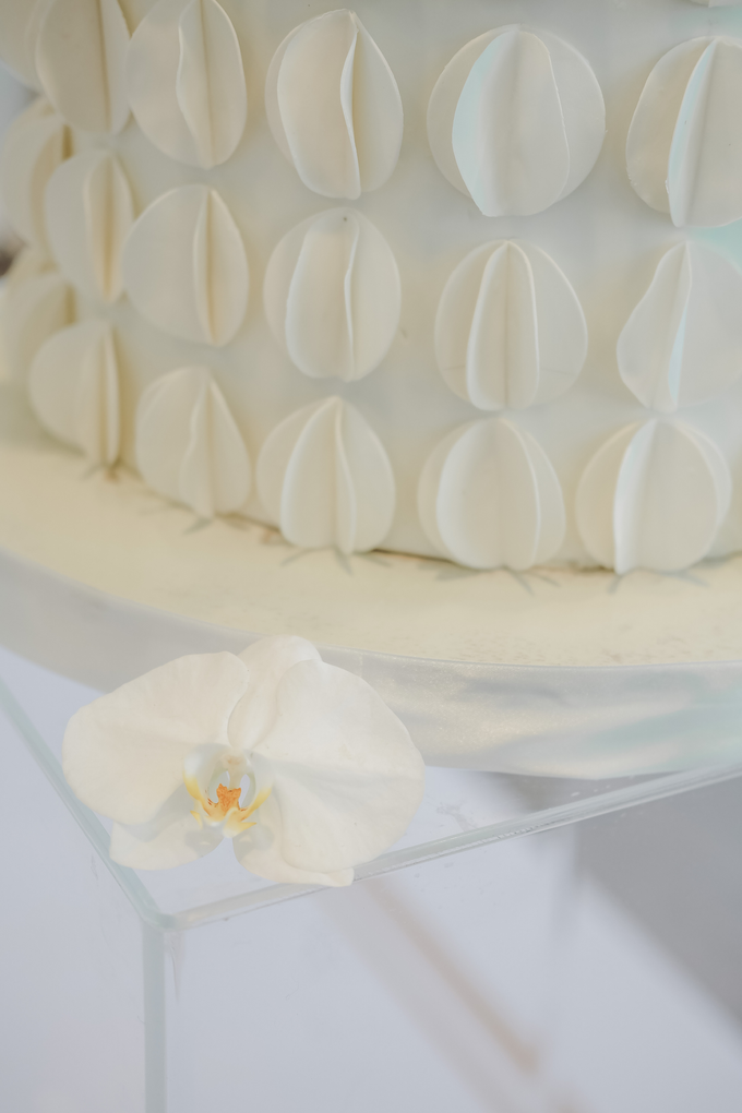 The wedding of Rudi & Fanny by KAIA Cakes & Co. - 016