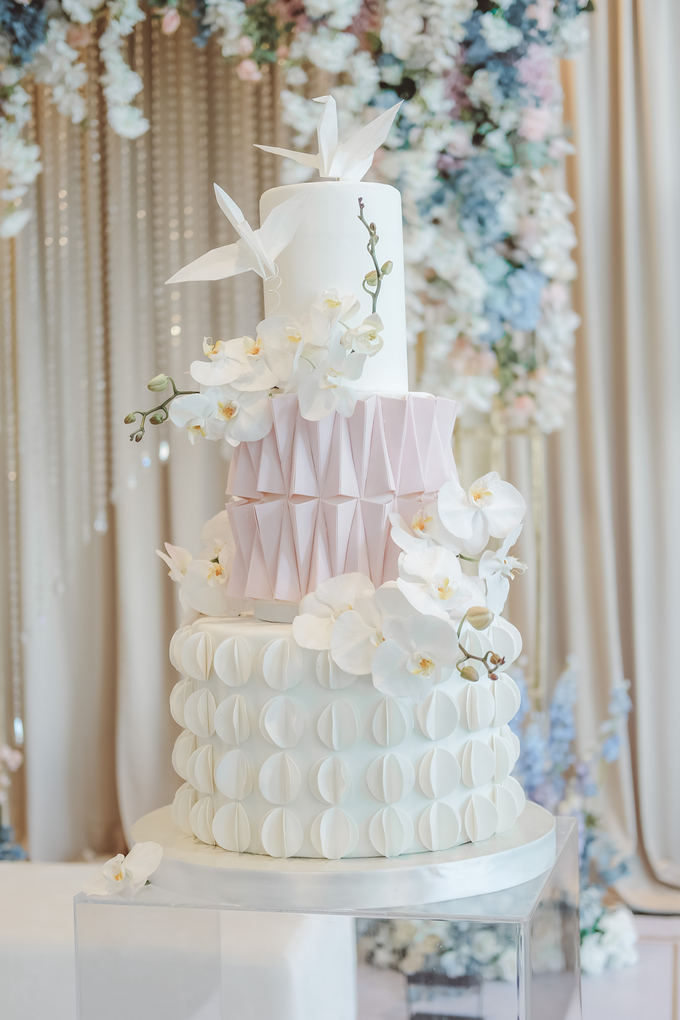 The wedding of Rudi & Fanny by KAIA Cakes & Co. - 020