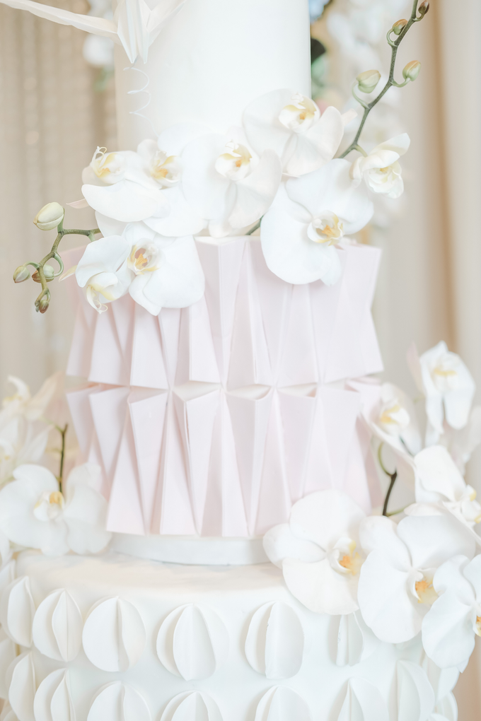 The wedding of Rudi & Fanny by KAIA Cakes & Co. - 024