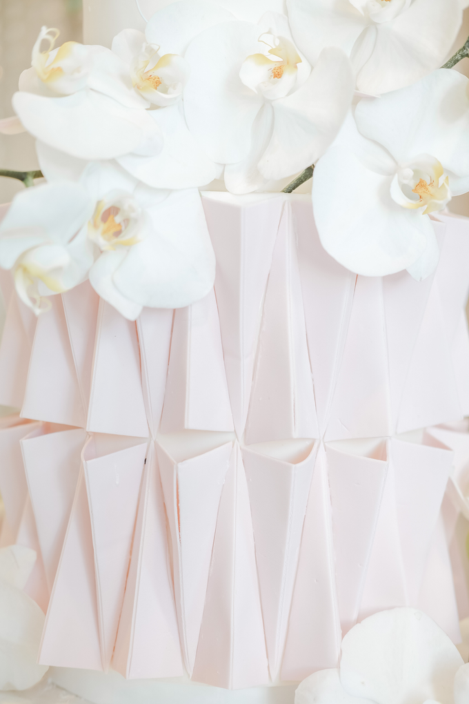 The wedding of Rudi & Fanny by KAIA Cakes & Co. - 026