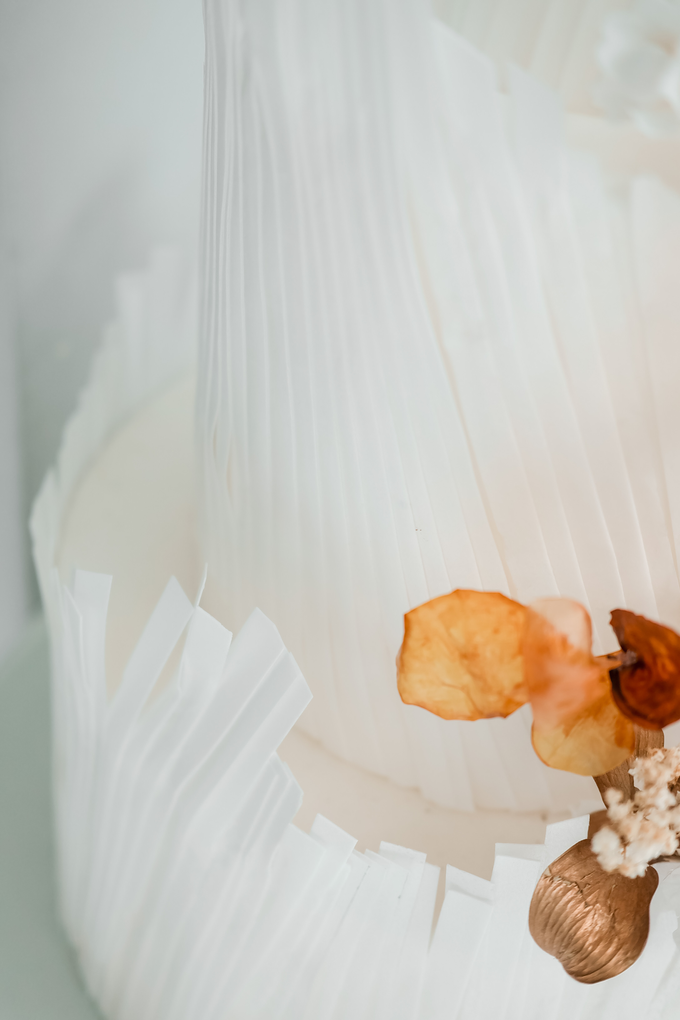 The wedding of Andrew & Yunni by KAIA Cakes & Co. - 021