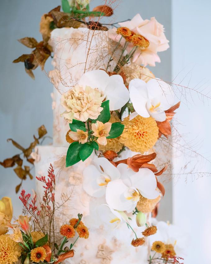 The wedding of Anton & Hanna by KAIA Cakes & Co. - 005