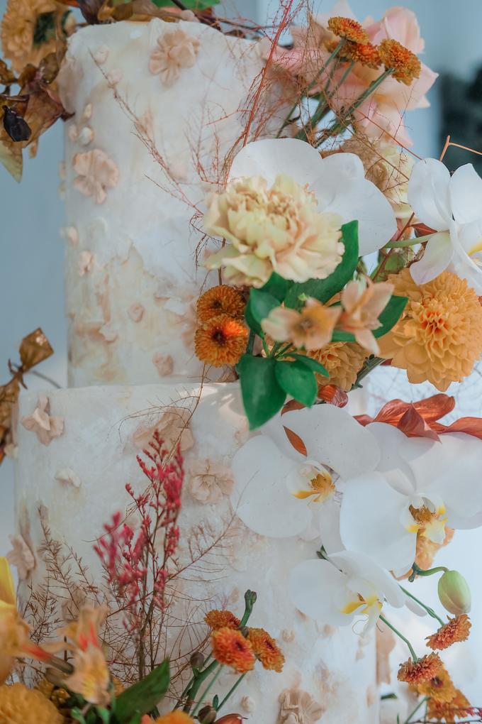 The wedding of Anton & Hanna by KAIA Cakes & Co. - 006