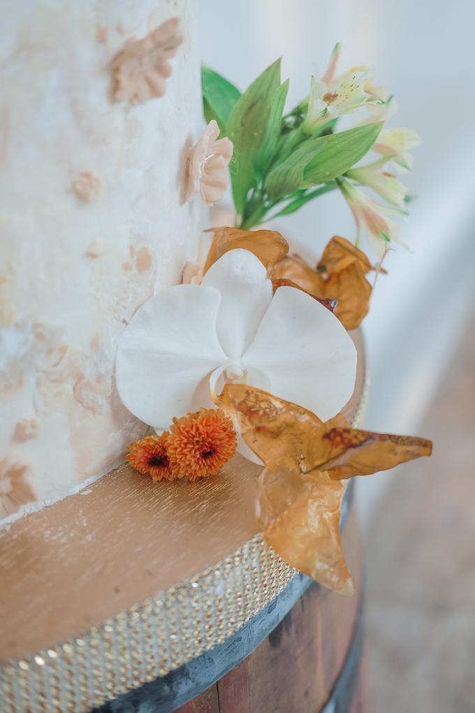 The wedding of Anton & Hanna by KAIA Cakes & Co. - 015