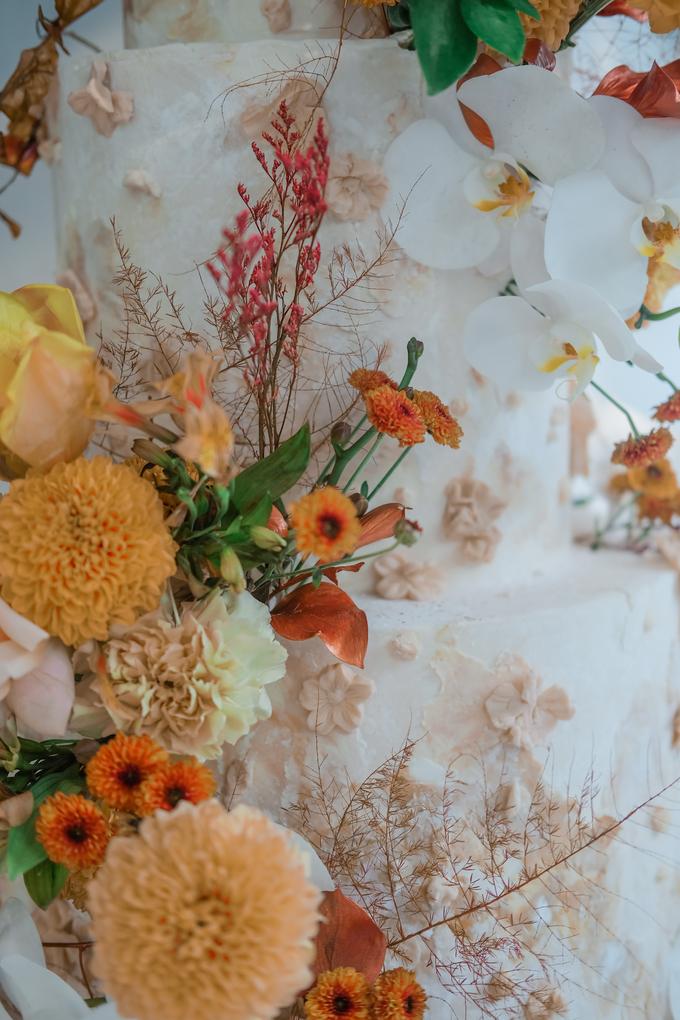 The wedding of Anton & Hanna by KAIA Cakes & Co. - 016