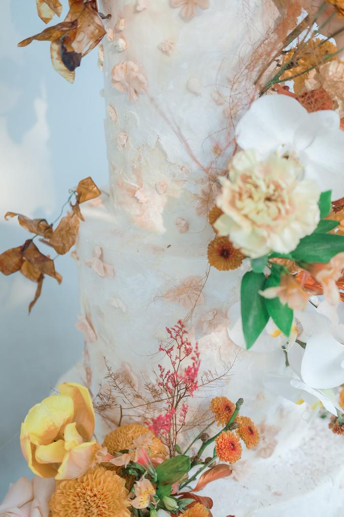 The wedding of Anton & Hanna by KAIA Cakes & Co. - 021
