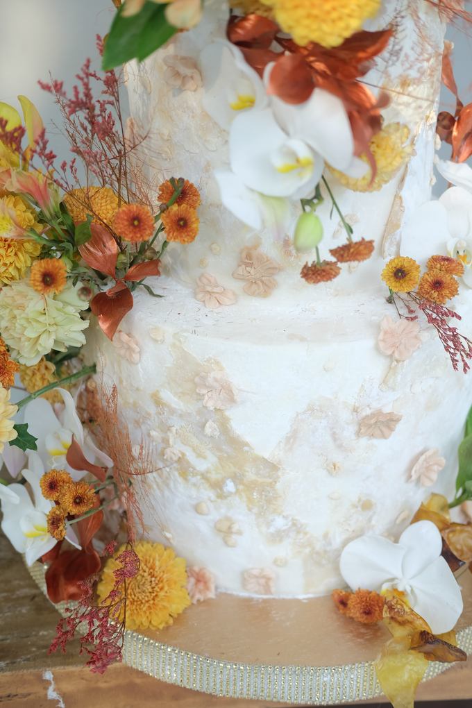 The wedding of Anton & Hanna by KAIA Cakes & Co. - 038