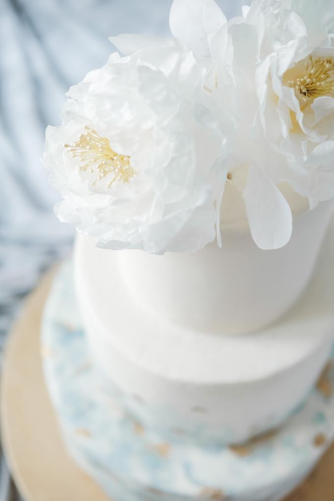 The wedding of  Lukito & Ria by KAIA Cakes & Co. - 005