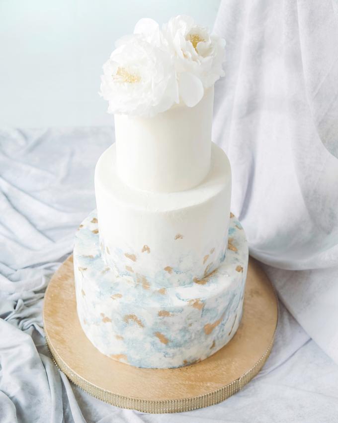 The wedding of  Lukito & Ria by KAIA Cakes & Co. - 007