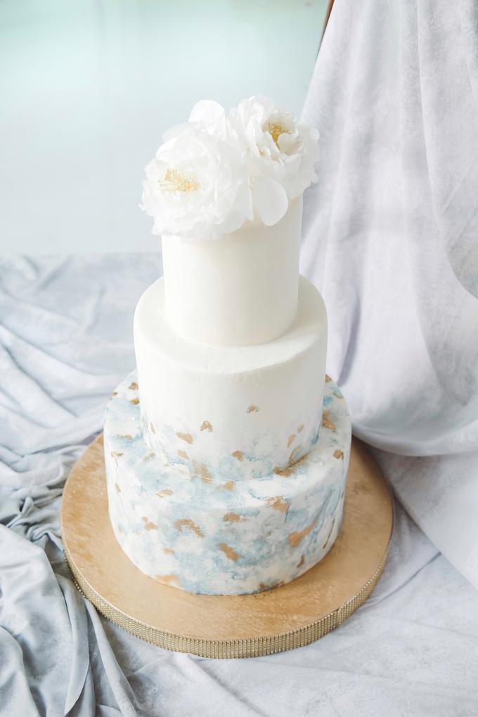 The wedding of  Lukito & Ria by KAIA Cakes & Co. - 021