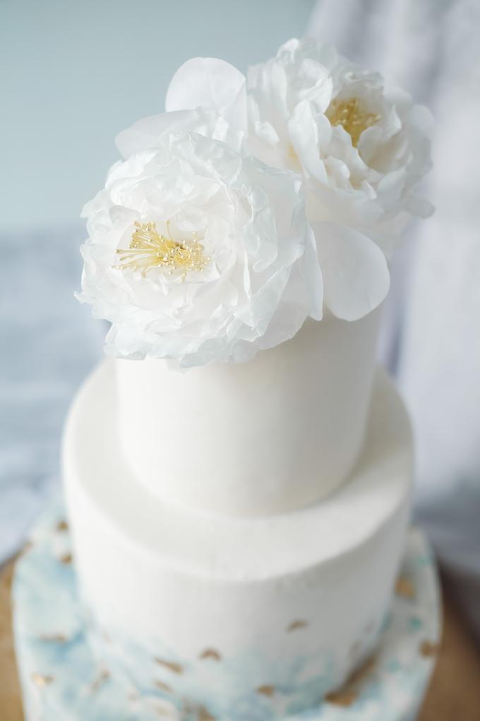 The wedding of  Lukito & Ria by KAIA Cakes & Co. - 022