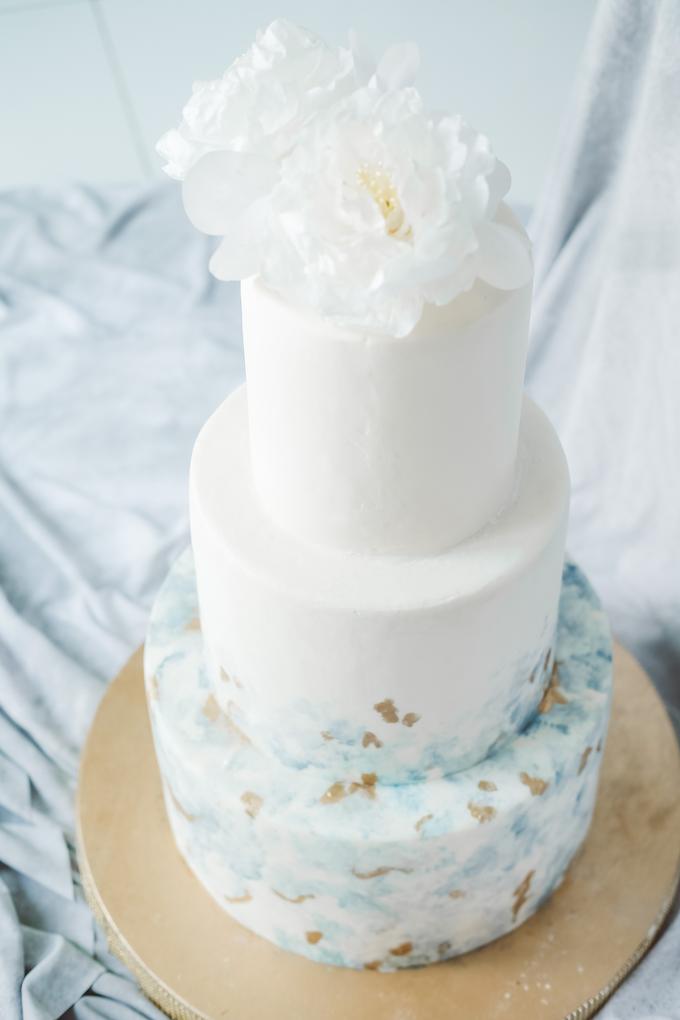 The wedding of  Lukito & Ria by KAIA Cakes & Co. - 023