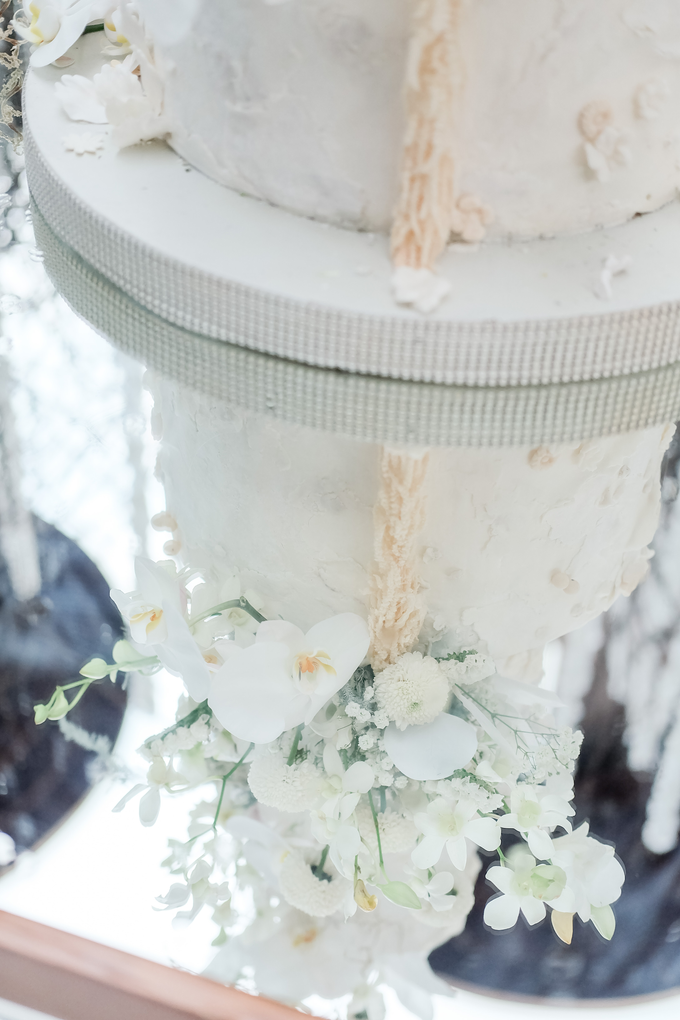 The wedding of Sulaeman & Claudia by KAIA Cakes & Co. - 021