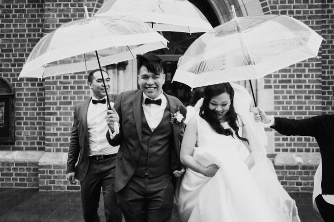 Kai & Kartika Wedding by DERAI - 001