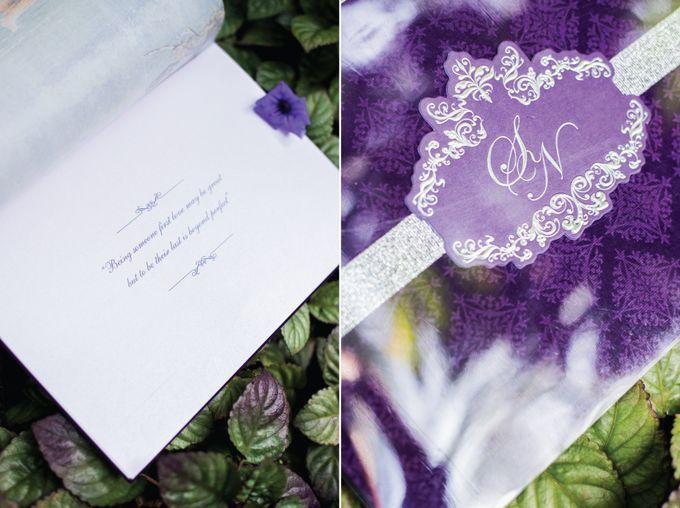Sandi Nindy Wedding by Icreation - 002
