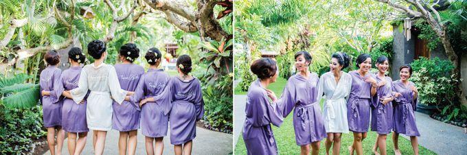 Sandi Nindy Wedding by Icreation - 003