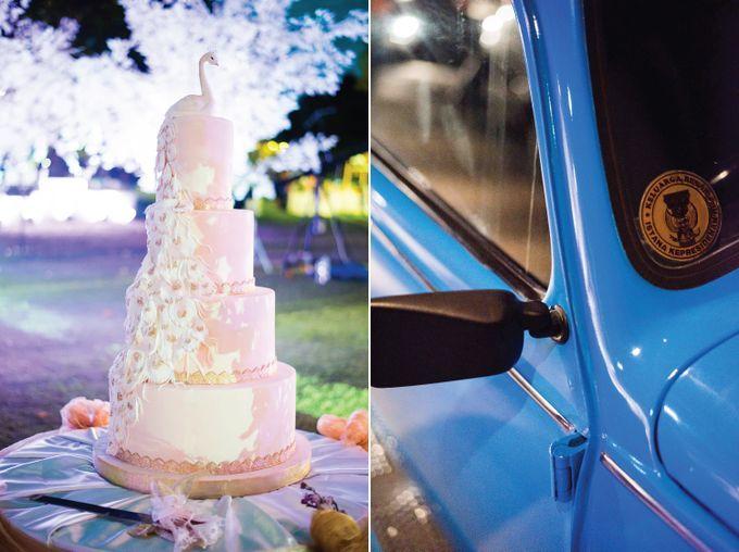 Sandi Nindy Wedding by Icreation - 014