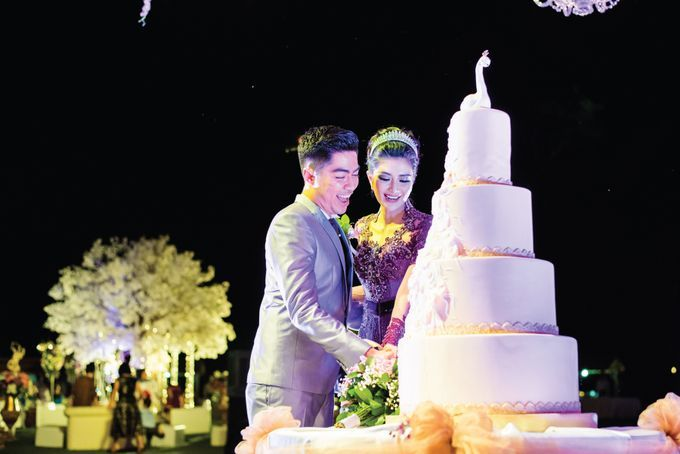 Sandi Nindy Wedding by Icreation - 017
