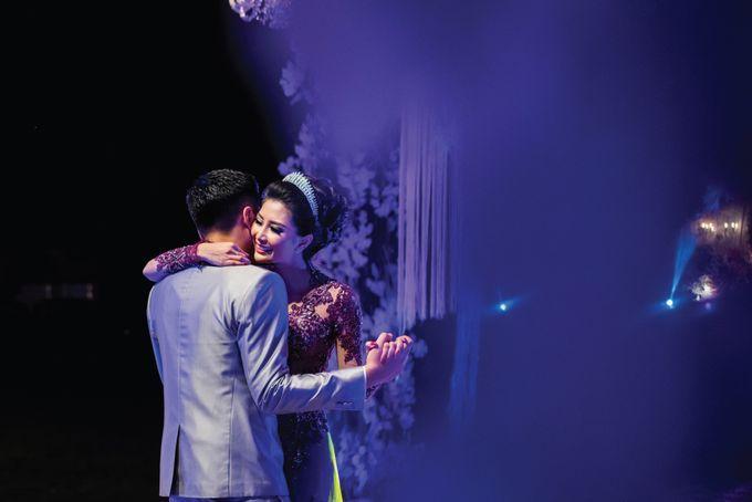 Sandi Nindy Wedding by Icreation - 018