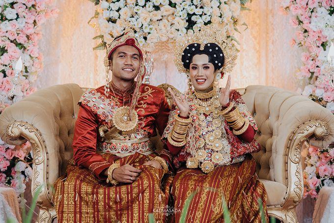 Azizah & Iqbal Wedding by Kalimasada Photography - 031