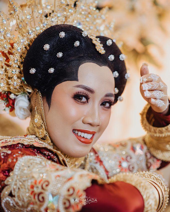 Azizah & Iqbal Wedding by Kalimasada Photography - 033