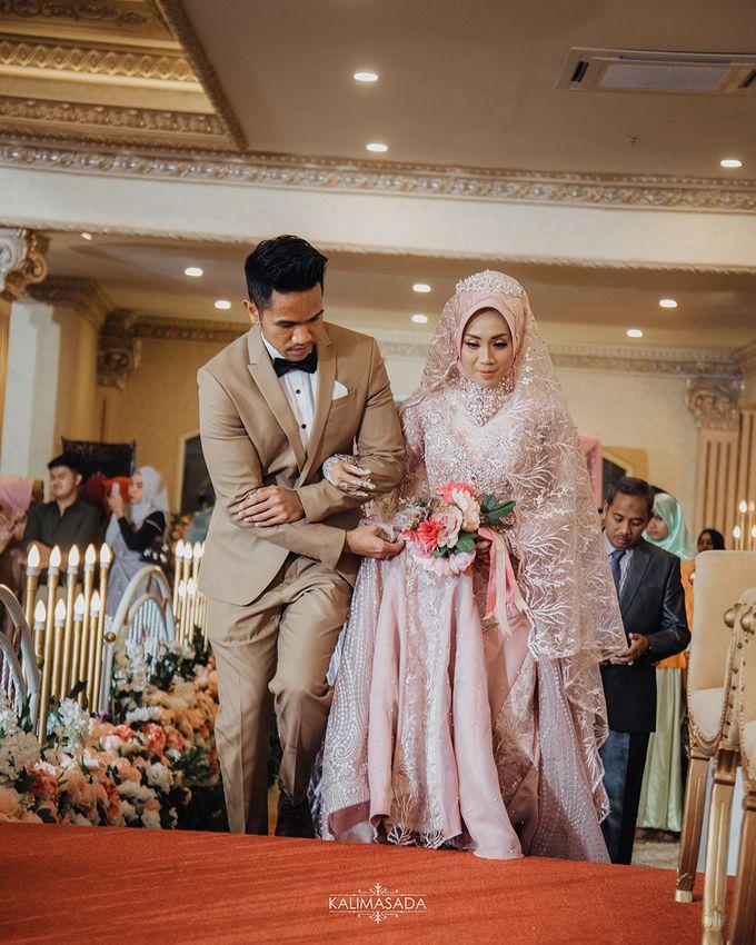 Azizah & Iqbal Wedding by Kalimasada Photography - 026