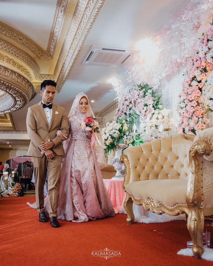 Azizah & Iqbal Wedding by Kalimasada Photography - 025