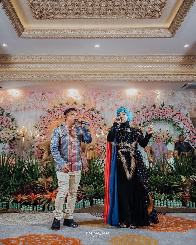 Azizah & Iqbal Wedding by Kalimasada Photography - 042