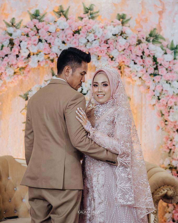 Azizah & Iqbal Wedding by Kalimasada Photography - 012