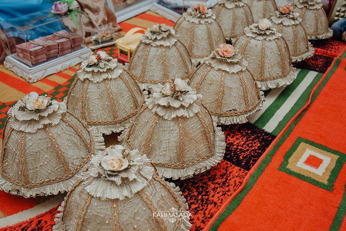 Fera & Adhar Wedding by Kalimasada Photography - 010