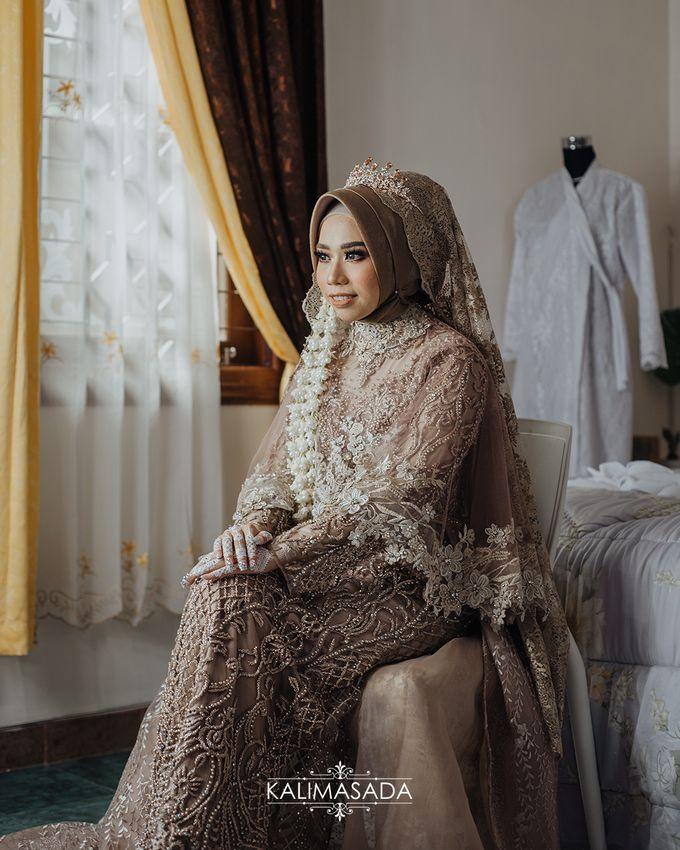 Fera & Adhar Wedding by Kalimasada Photography - 004