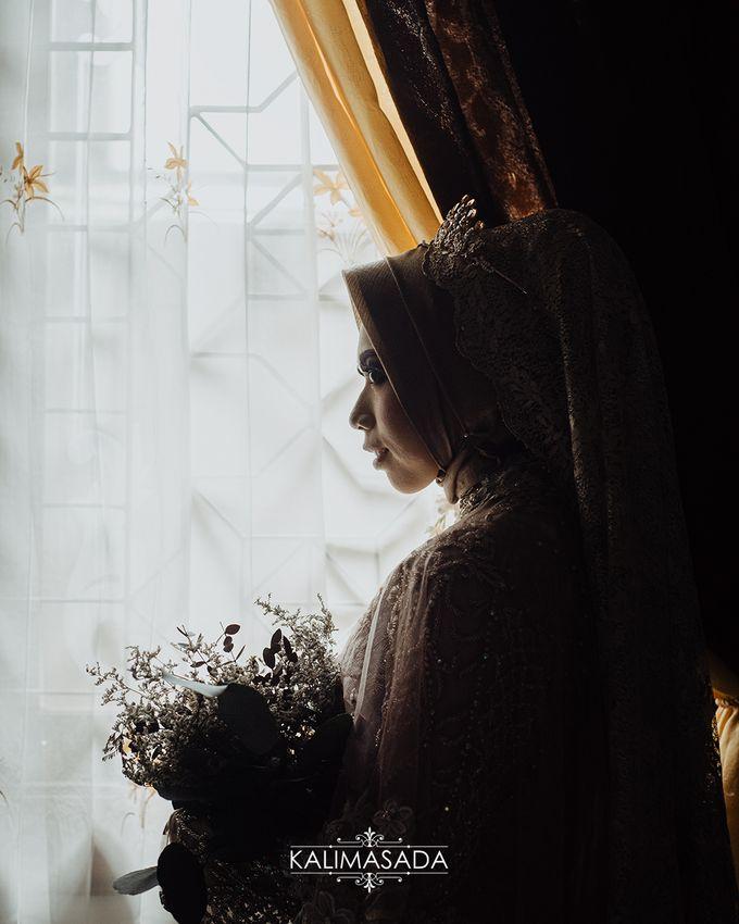 Fera & Adhar Wedding by Kalimasada Photography - 003