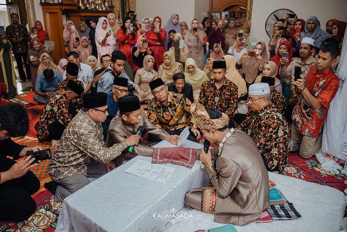 Fera & Adhar Wedding by Kalimasada Photography - 018