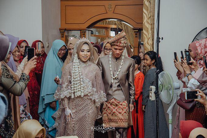 Fera & Adhar Wedding by Kalimasada Photography - 021